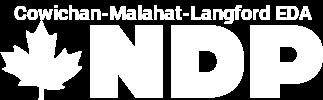 Cowichan-Malahat-Langford (CML) NDP EDA